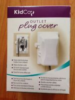 Brand New Outlet Plug Cover