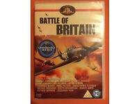 DVD: Battle of Britain - with Michael Caine, etc.