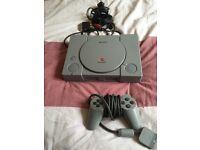 Classic PlayStation 1 ps1 retro