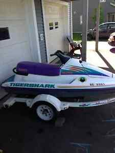 Used 1994 Other tigershark pwc