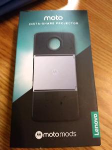 Projecteur pour Motorola Z2