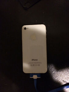 iPhone 4s  for sale Kingston Kingston Area image 1