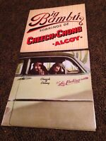 Original Cheech & Chong records - $10 each