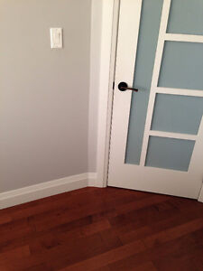 Baseboards and trims installations and Caulking and painting, Al Edmonton Edmonton Area image 7