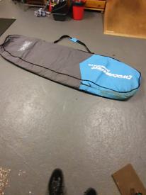 """7ft 6"""" surfboard bag"""