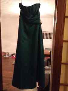 Size 12 Bridesmaid Gown
