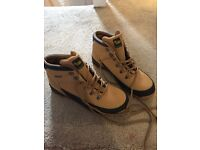 Urban Territory Saftey boots size 10