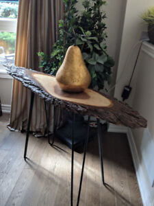 Stunning Rustic Console/Table