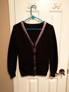 Black Marc by Marc Jacobs Cardigan