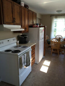 Nicely Renovated Clean 2 Bedroom Upper Unit in Almonte