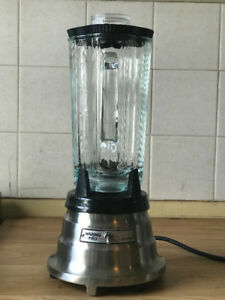 Waring stainless steel blender