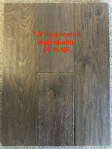 low price, high quality floorings on sale, as low as $1.15/SF