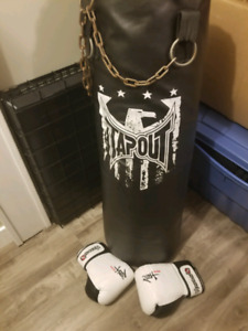 Boxing Bag Boxing | Kijiji in Nova Scotia  - Buy, Sell