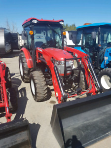 used 2016 Mccormick x1.45hc in great shape