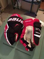 Hockey gear for sale, player and goalie