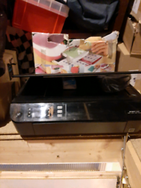 Hp envy 4020 all in one printer