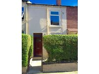 Two bed house to let Pontefract