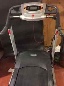 Tapis Roulant Bremshey Sport Ambition treadmill