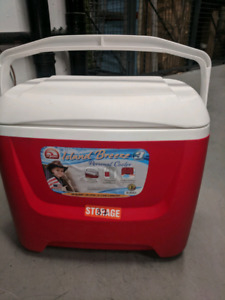 Ice Cooler box for camping