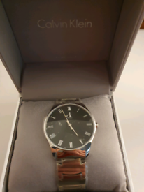Men's Calvin Klein Watch