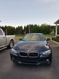 2015 BMW 3-Series Berline 320 X drive