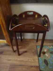 Side Tray/Table