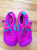 Size 9 water shoes