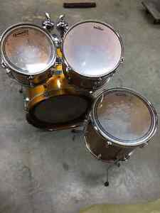 Yamaha Stage Custom Shell Pack - Birch London Ontario image 4