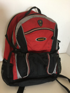 ASOLO BERKELEY DAY PACK, 30 LITRES