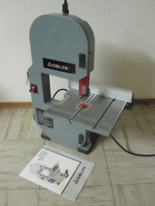 trading this bandsaw for  scroll saw