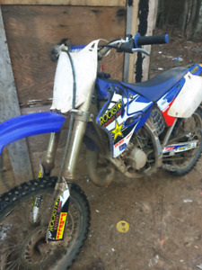2010 Yz 125 sell or trade