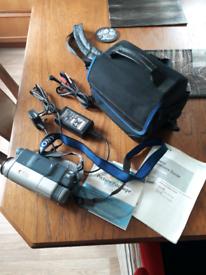 Digital video camera, spares or repairs