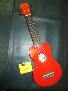 Ukelele For Sale At Nearly New Port Hope