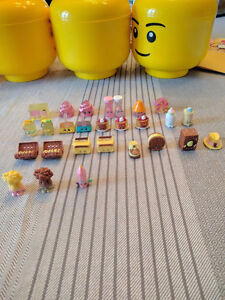 Shopkins season 2 to 5 ultra rares and special edition