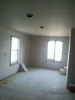 SPEED DRYWALL