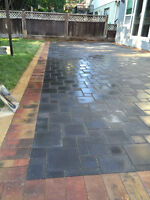 Outdoor Renovation specialists