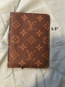 NEW Louis Vuitton Passport cover holder AAA+ quality $50