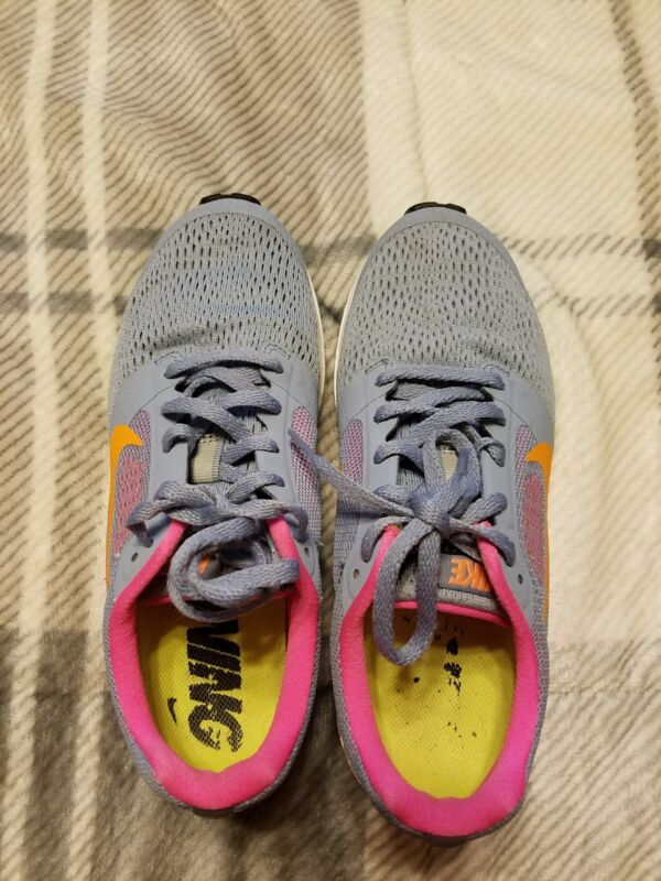 773d8c6ef841 ... Nike AIR ZOOM FLY 2 Women s Running Shoes 707607-403 Size 6 ...