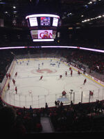 CALGARY FLAMES TICKETS REGULAR SEASON