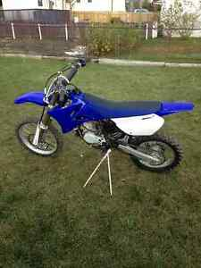 For Sale 2008 YZ85