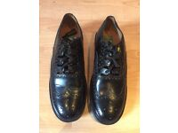 Highland Footwear (Ghillie Brogues)