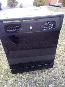 Free -  GE dishwasher