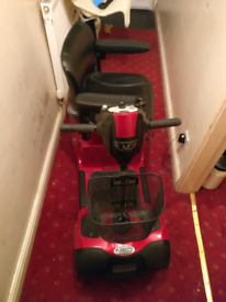Mercury Neo mobility scooter