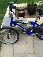 Bmx supercycle for parts