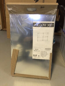 Ikea Mirror - Pack of 4 New!