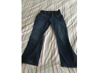 Next Maternity Jeans 10s