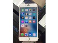 iPhone6 plus 16gb unlock