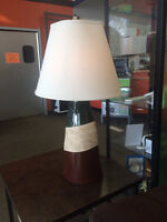 ASHLEY ELITA LAMP SET (2)