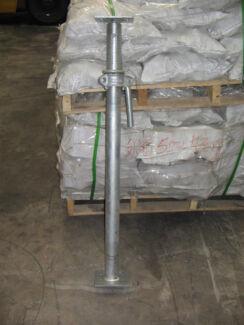 Acrow Props 110 cm to 1.87m lift range