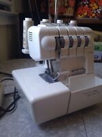 Sears Kenmore Serger // Overlock Machine 3/4 Differential